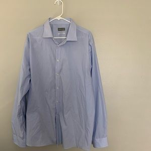 Michael Kors Button Long Sleeve Shirt
